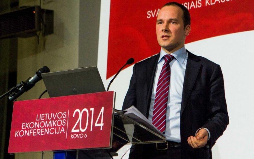 Экономист прогнозирует Литве светлое будущее