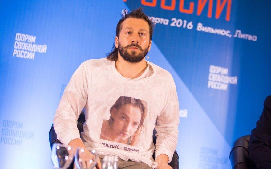 Jevgenijus Čičvarkinas