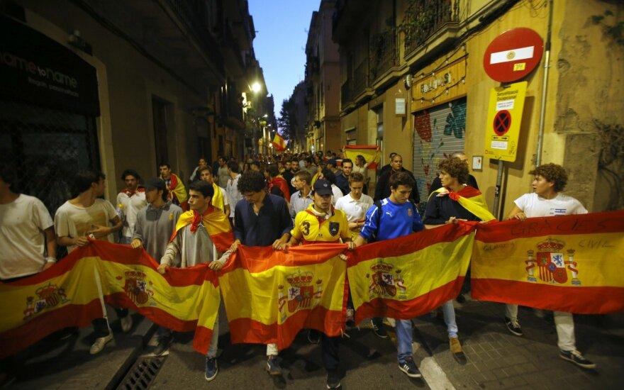 Не только Каталония: какие регионы в Западной Европе хотят независимости?