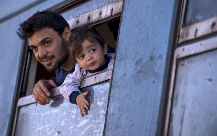 Польша готова принять больше беженцев, чем просит ЕС