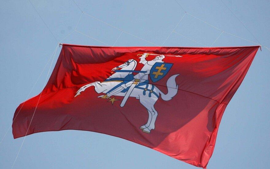 В Литве отмечают День коронации Миндаугаса