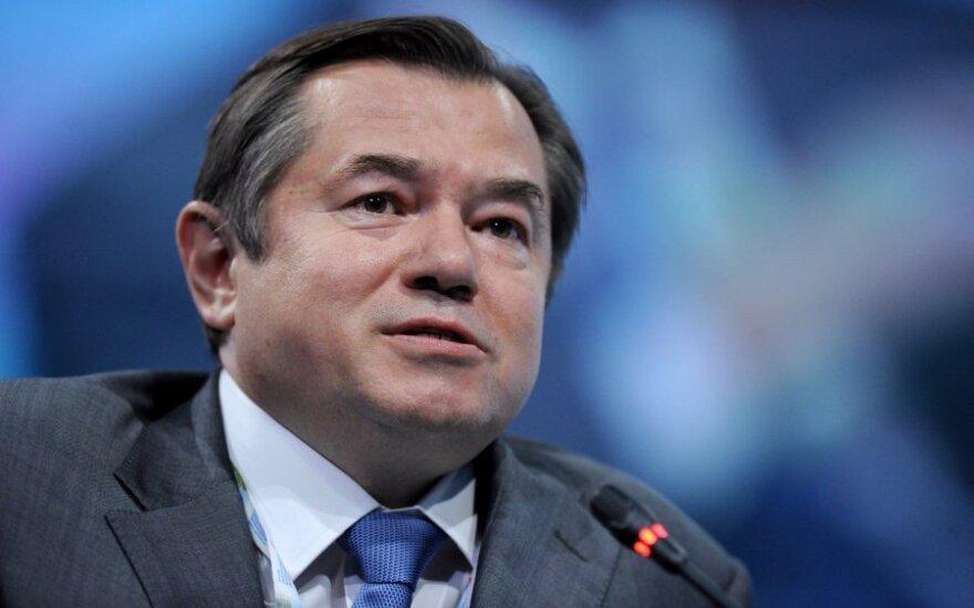 Sergejus Glazjevas
