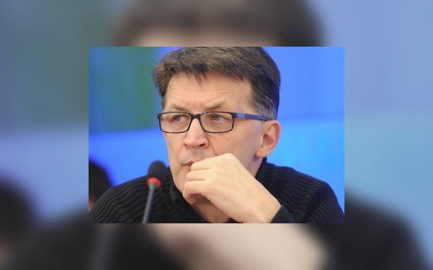 Блогера Рустема Адагамова объявили в федеральный розыск