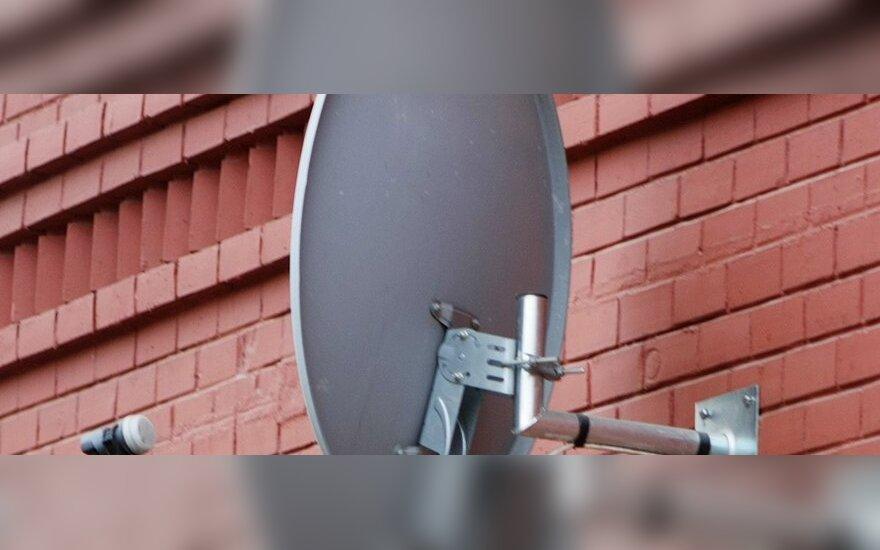 Viasat по-прежнему транслирует запрещенные в Литве российские каналы