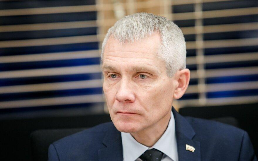 Raimundas Martinėlis