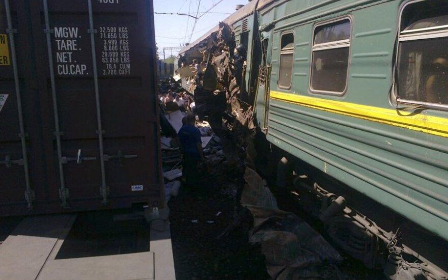 Zderzenie pociągów pod Moskwą. Są ofiary