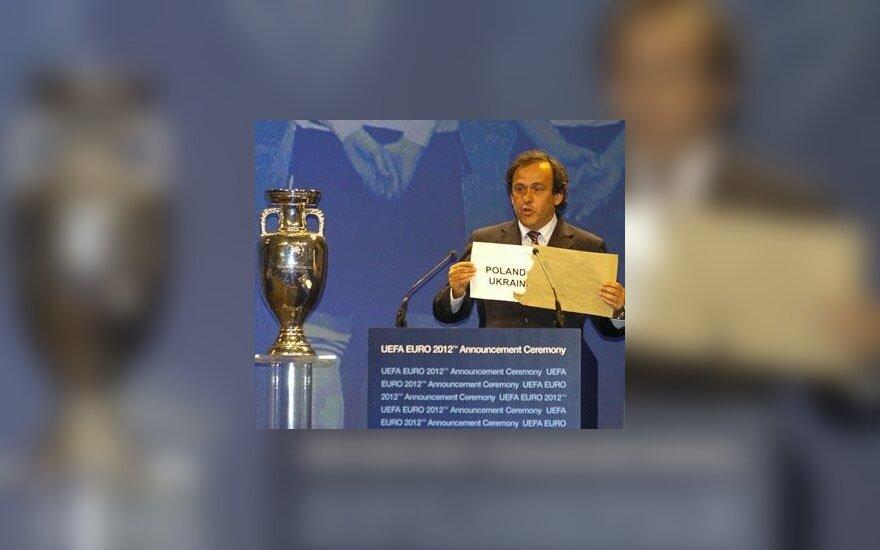 Euro 2012 przyniesie sezonowy wzrost zatrudnienia
