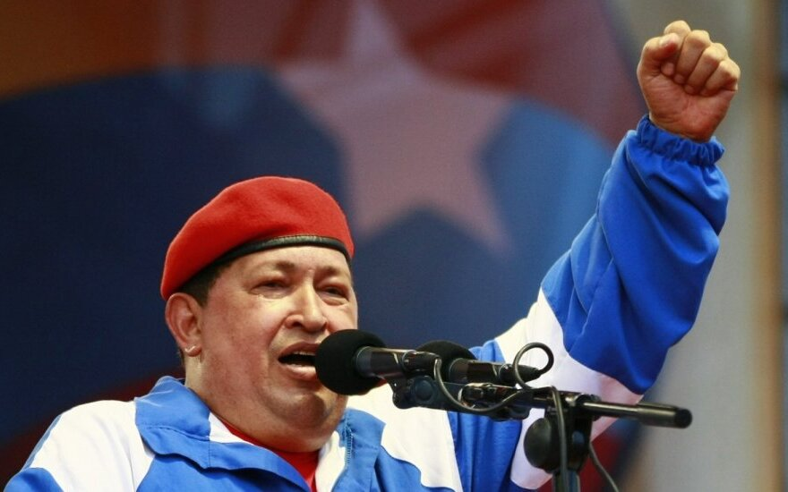 """Оппозиция Венесуэлы требует """"правду"""" о здоровье Чавеса"""