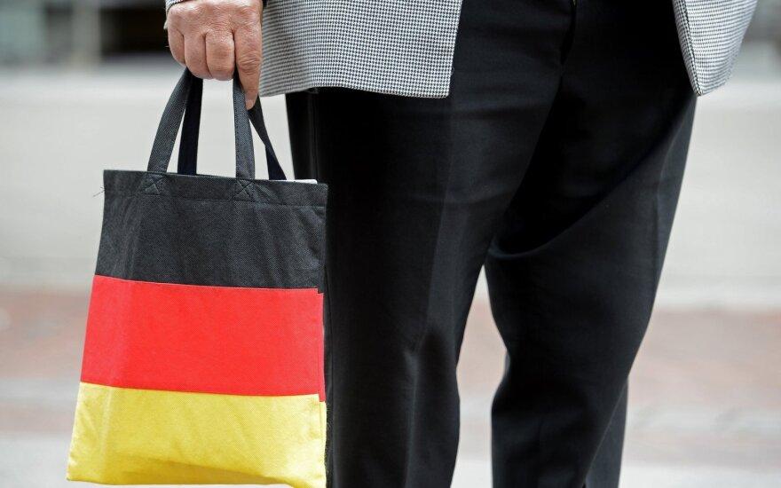 В Германии зафиксирован рекордный рост экономики за пять лет