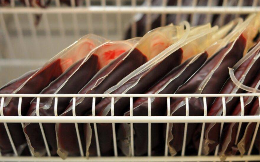 У донора перелитой пациентам крови позднее диагностировали ВИЧ