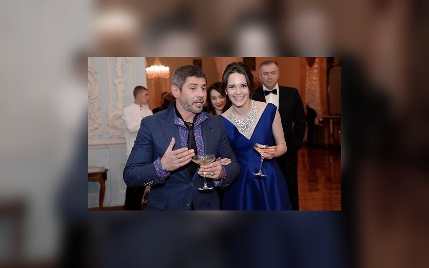 Актер Валерий Николаев вышел из СИЗО