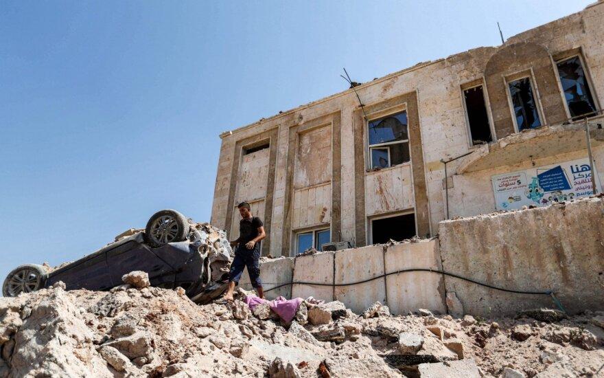 Idlibo provincija