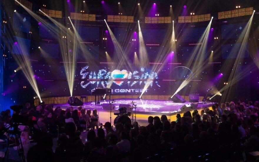"""Отказ транслировать """"Евровидение"""" по ТВ поддержали только 40% россиян"""