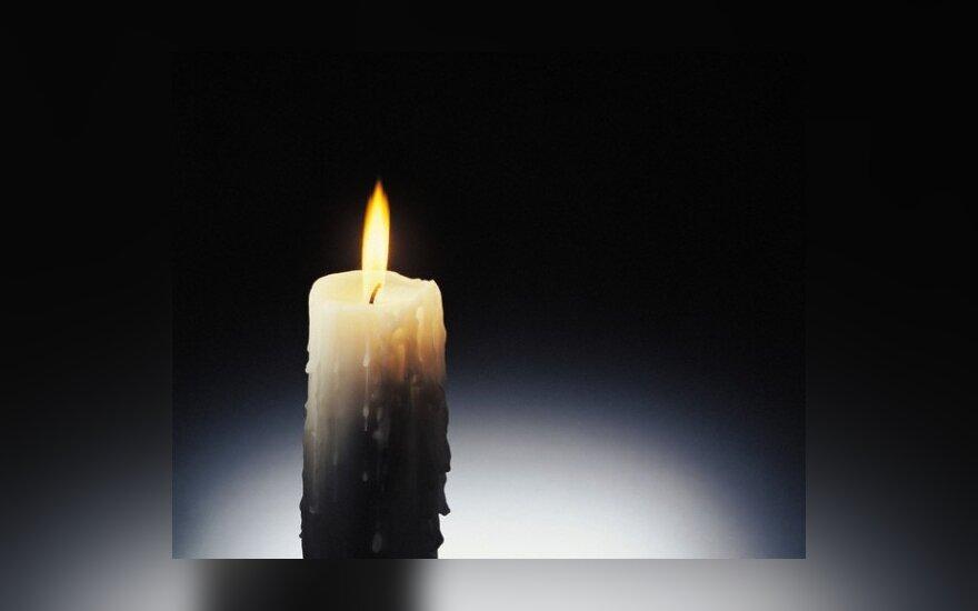 В Вильнюсе убита женщина