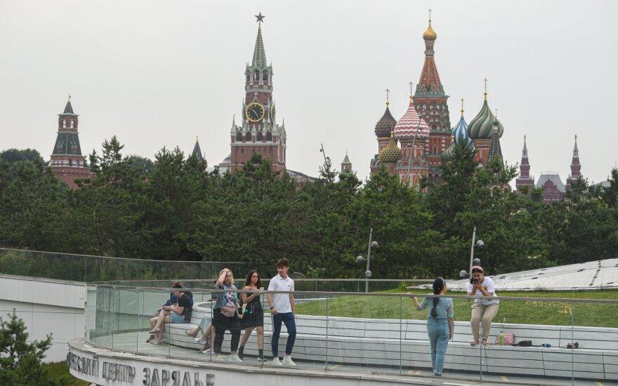 Коронавирус в России: минобороны объявило о готовности вакцины от Covid-19