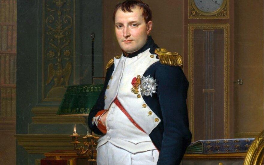 """Психологи подтвердили наличие """"комплекса Наполеона"""""""