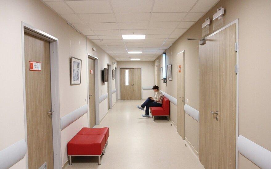 """""""Мне работать до 70 лет, а вы все подохнете!"""": у терапевта в подмосковной больнице произошел нервный срыв"""