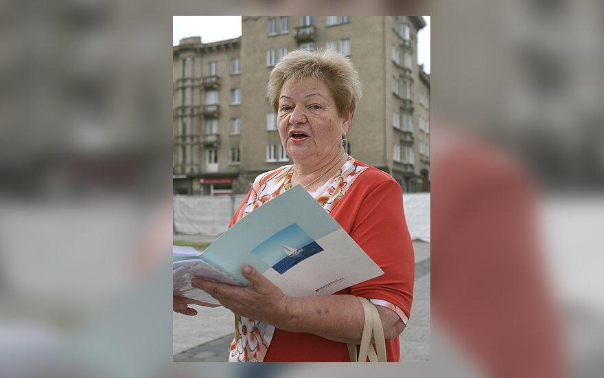 Zita Sorokienė