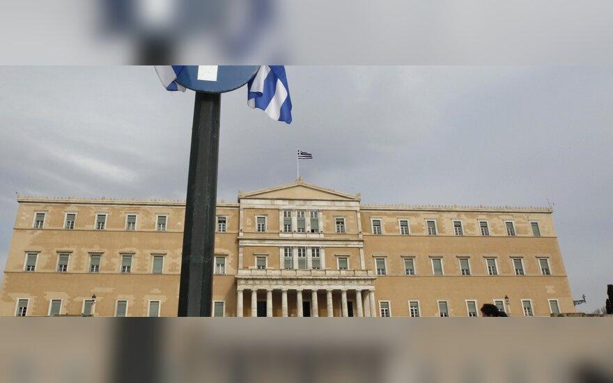 Финансы Греции могут перейти под контроль ЕС