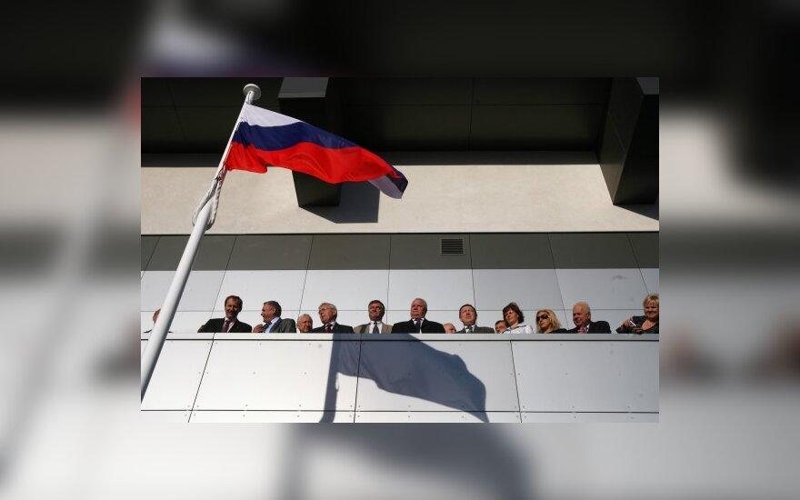 """Р.Лопата: """"русский фактор"""" является чертой литовского народа"""