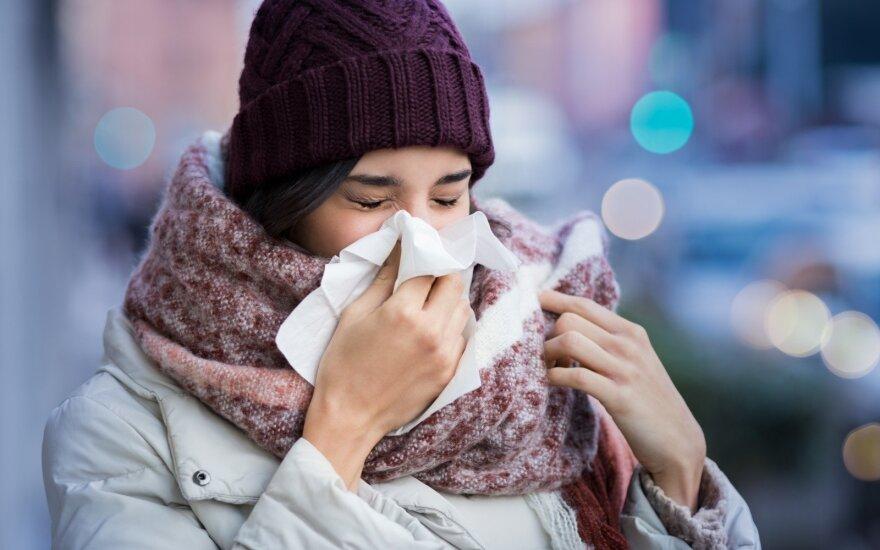 Почему мы часто заболеваем именно во время отпуска