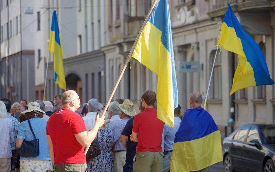 Handel Polski z Ukrainą w impasie