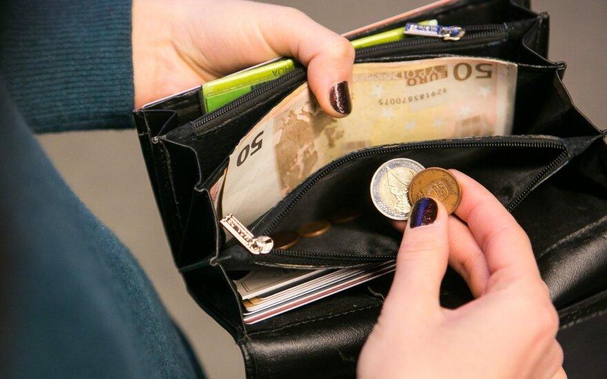 В следующем году у работодателей в Литве появится повод не повышать зарплаты