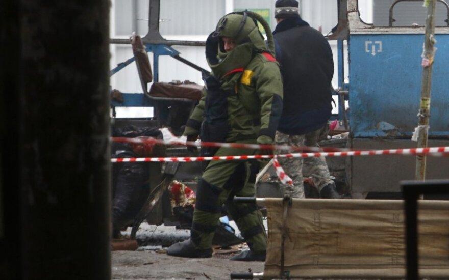 После терактов в Волгограде усиливают меры безопасности в других регионах