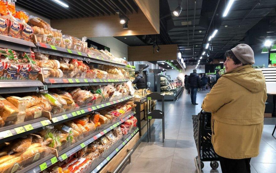 Что везут из Беларуси? Топ-10 белорусских товаров, популярных в Литве