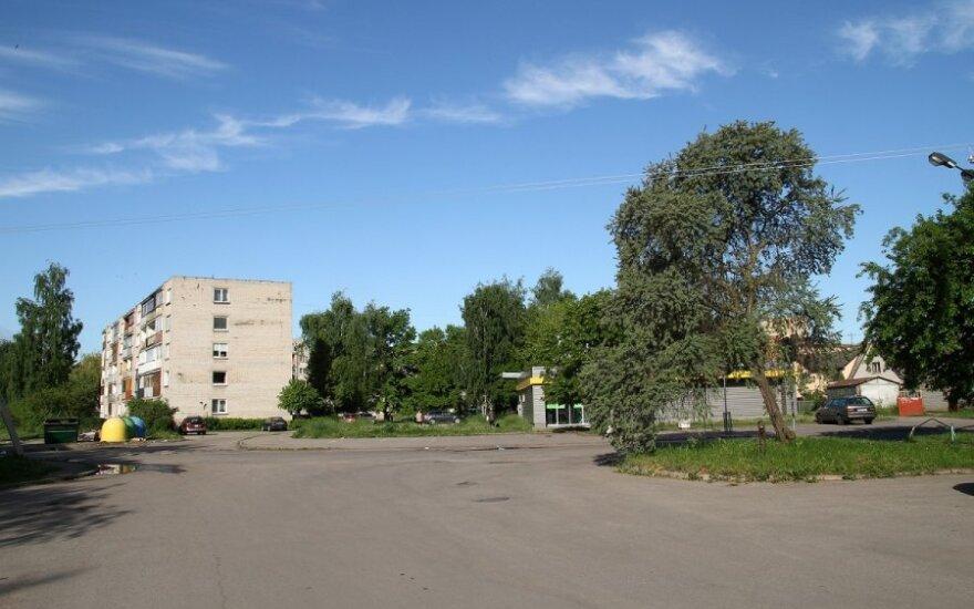 Свидетель перестрелки в Каунасе: погиб ни в чем не повинный юноша