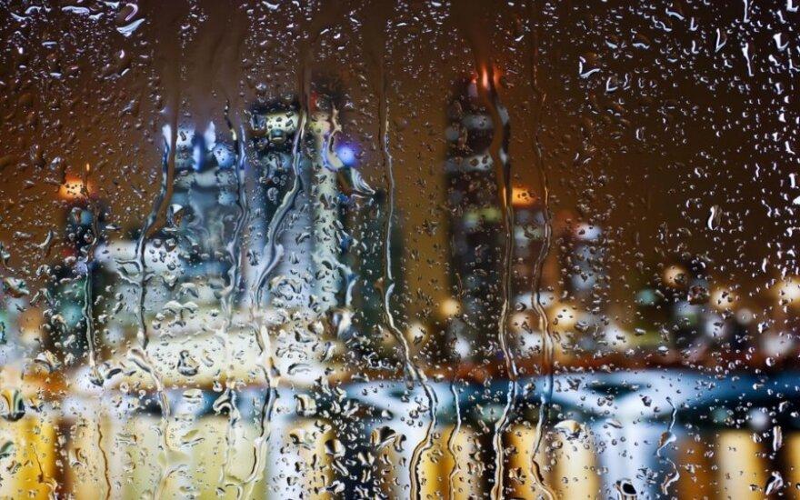 Pogoda: Śmigus – Dyngus będzie deszczowy