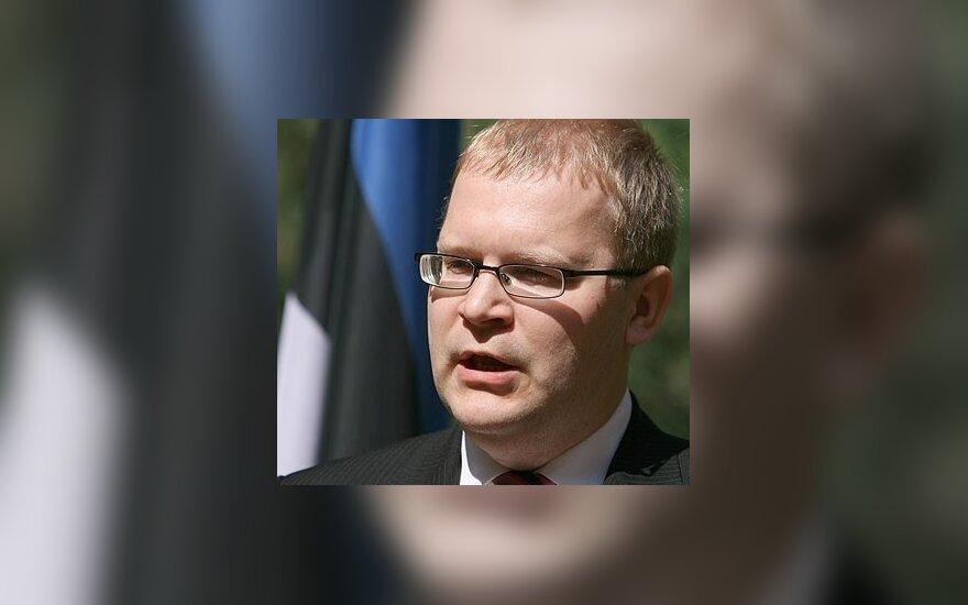 В Беларуси откроется посольство Эстонии