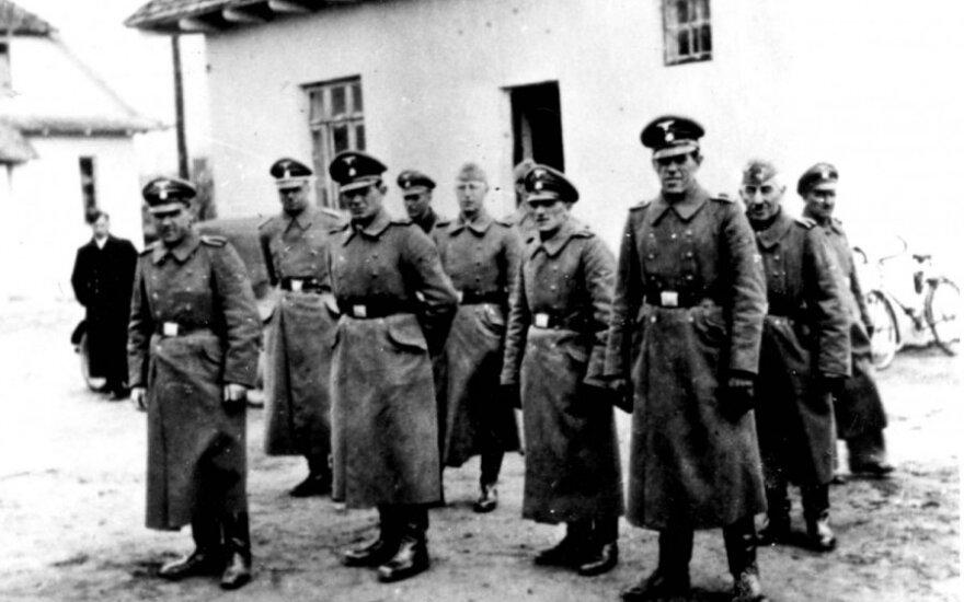 Первомай и нацисты: ловушка для рабочего движения