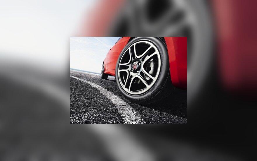 Fiat выпустит более 20 новинок