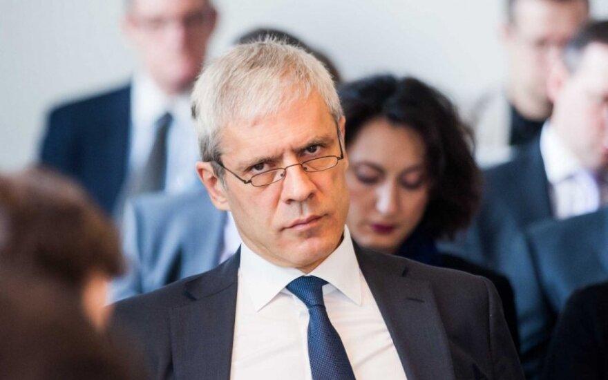 Борис Тадич: что бы ни делала Россия, ЕС должен продолжать политику ВП
