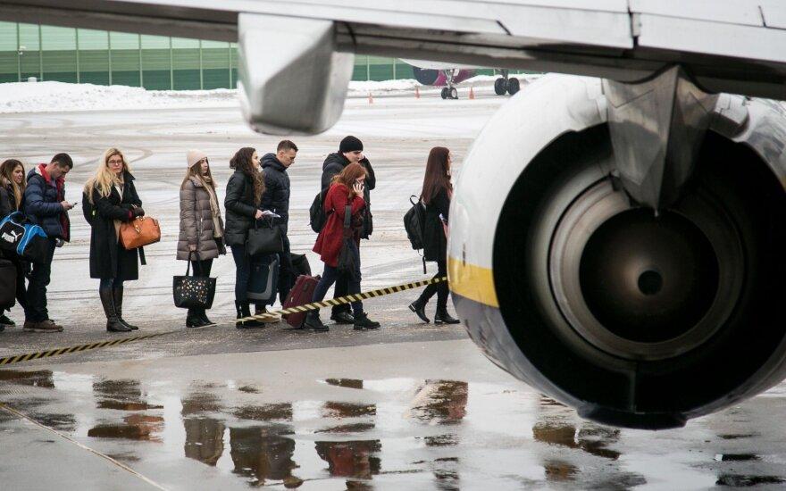 День мигранта в Литве отмечают без особой радости