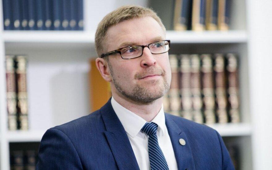 Linas Kukuraitis