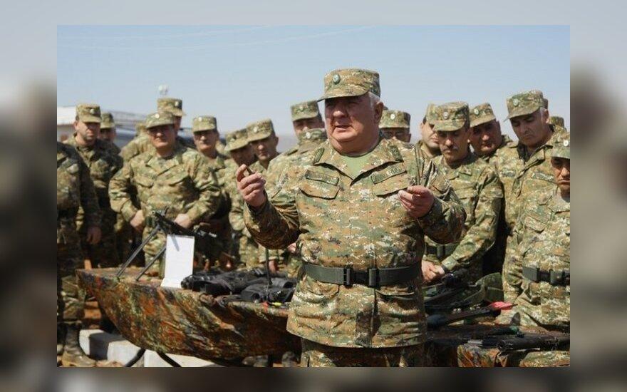 Пять фактов о новом генеральном секретаре ОДКБ Хачатурове