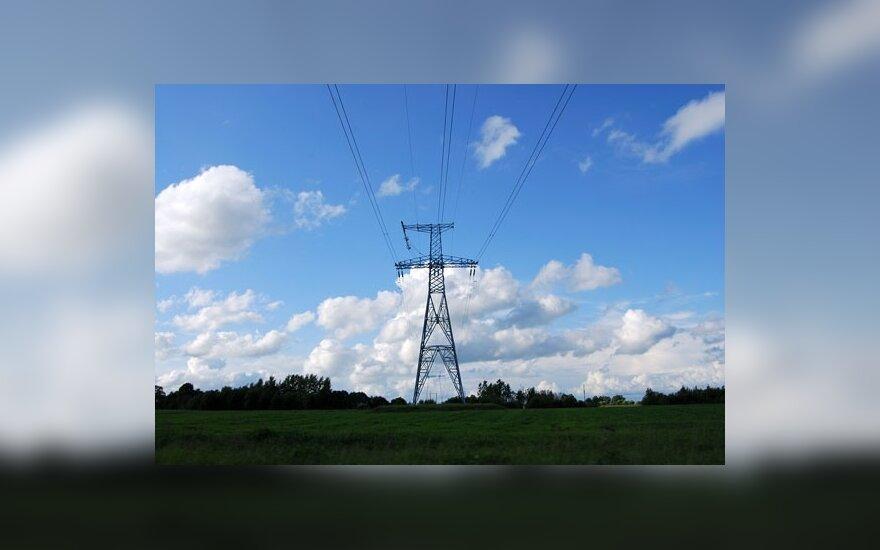 Дан зеленый свет дорогому электричеству