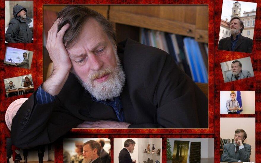 Доцент ВУ Павел Лавринец: о панике не может быть и речи