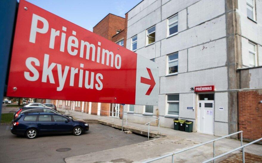 Коронавирус коснулся клайпедских врачей: один заболел, 20 изолированы