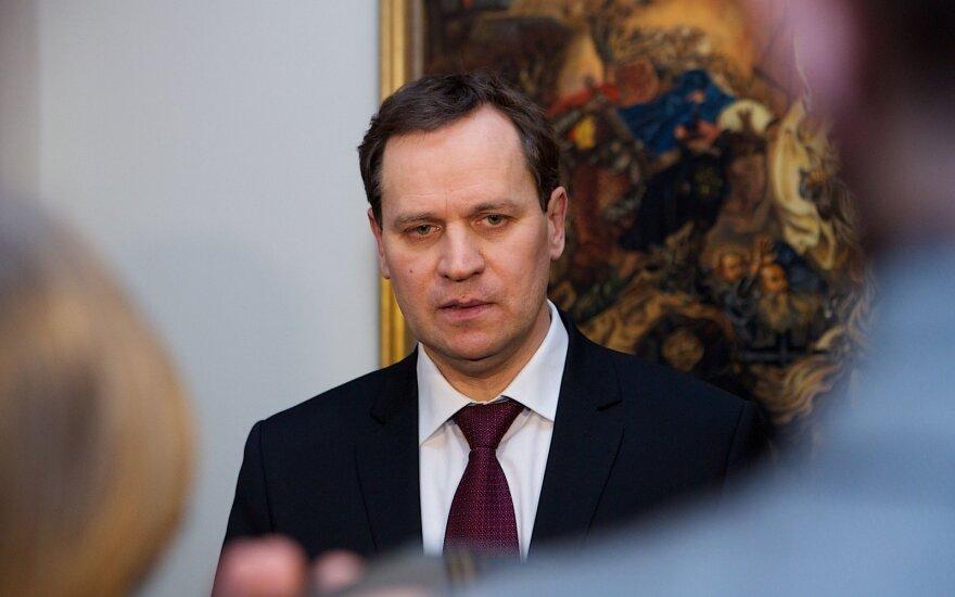 Okińczyc i Klonowski, oponenci Tomaszewskiego, Święto Niepodległości obchodzili w Warszawie
