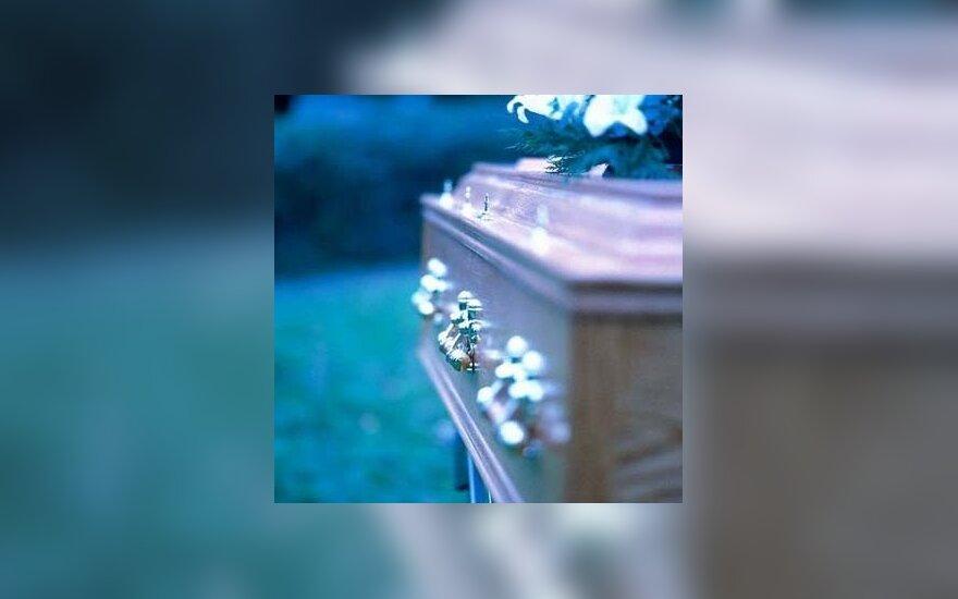 Бразильянка очнулась в гробу через четыре часа после смерти
