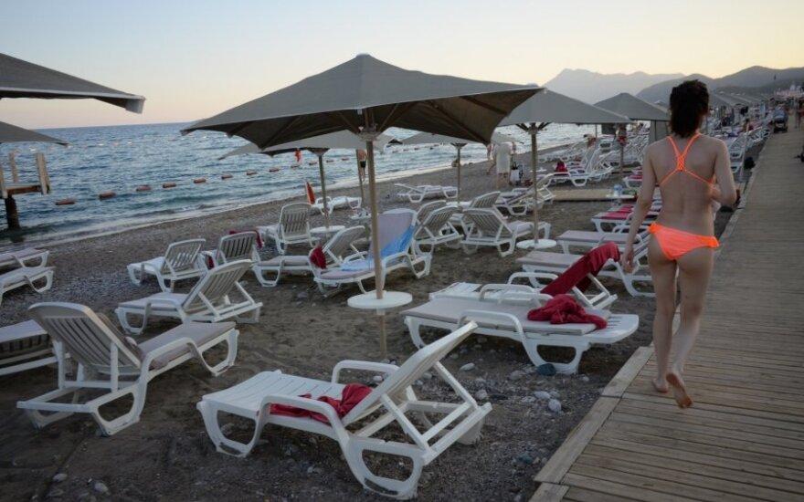 Литовским туроператорам наплевать на клиентов: не хотите лететь в Турцию - платите штраф