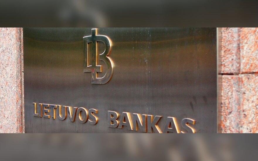 Представитель прокуратуры: подозрения могут пасть и на работников Центробанка Литвы