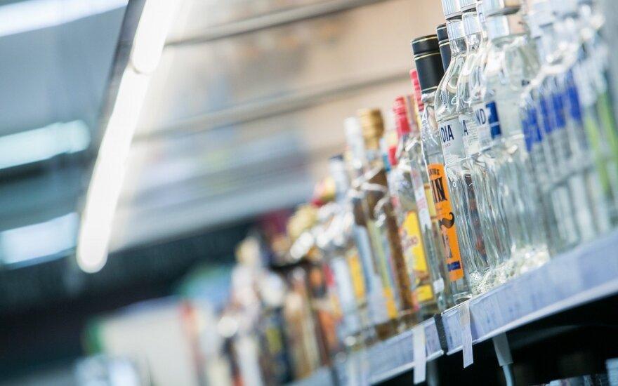 Минфин России пообещал не повышать акцизы на алкоголь