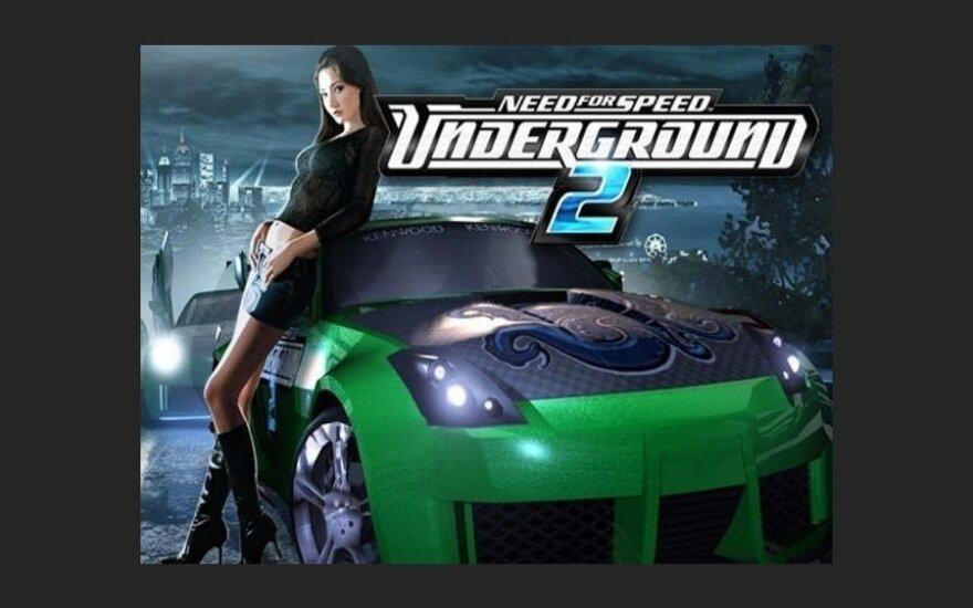 В США снимают фильм по мотивам компьютерных гонок Need for Speed