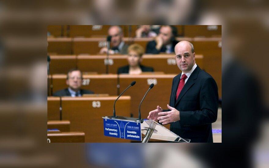 ПАСЕ раскритиковала Россию за отказ выполнить требования СЕ