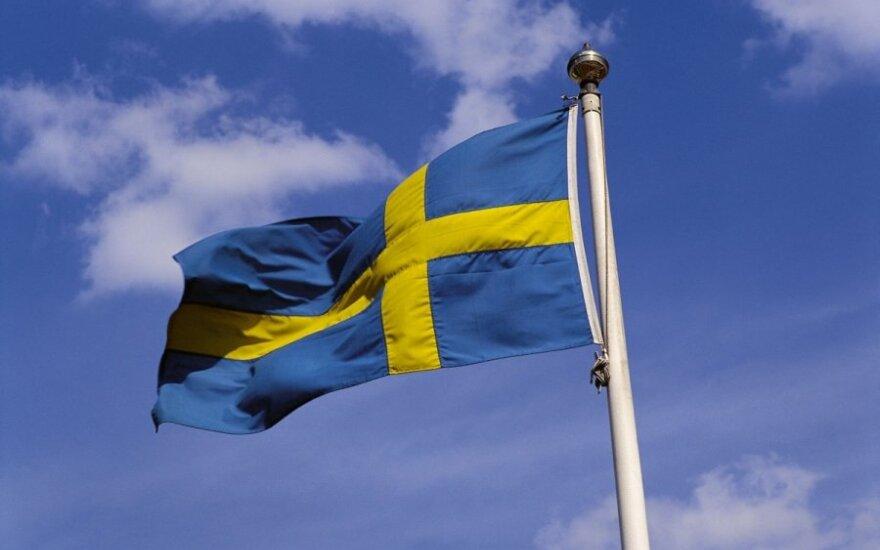 Россия снова высылает шведских дипломатов
