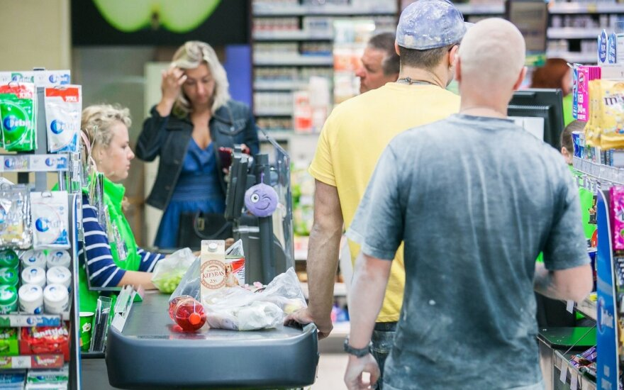 """Экономист рассказал, сколько будут длиться """"тучные годы"""" в Литве"""